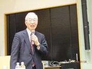 埼玉医科大学総合医療センター 麻酔科 名誉教授 宮尾 秀樹先生