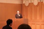長崎大学医学部 麻酔学教室 教授 原 哲也先生特別講演