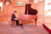 長野赤十字病院 高野 岳大先生のピアノソロ演奏
